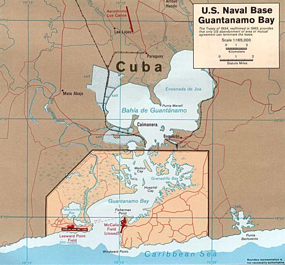 Guantanamo-Bay