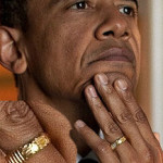Obama's Islamic Ring